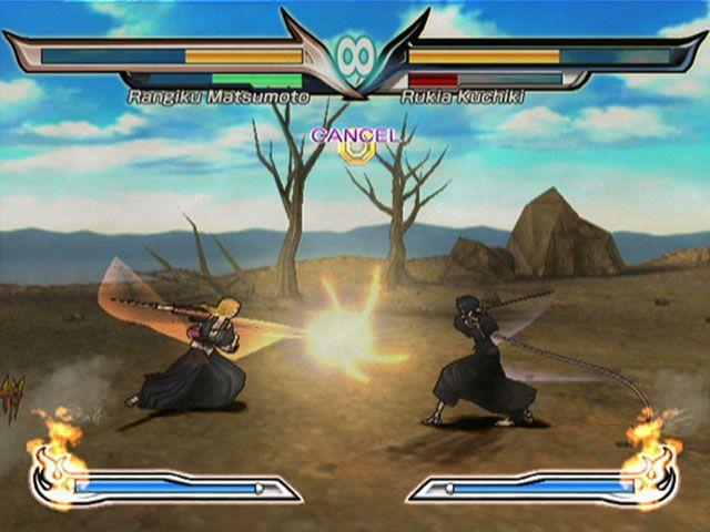 Bleach: Shattered Blade - Screenshots - Bild 6