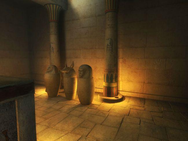 Cleopatra: Schicksal einer Königin - Screenshots - Bild 8