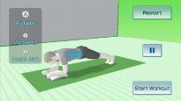 Wii Fit - Screenshots - Bild 29
