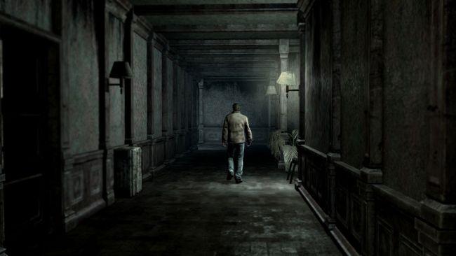Silent Hill 5 - Screenshots - Bild 9