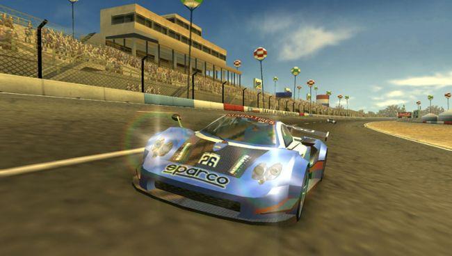 Need for Speed: ProStreet - Screenshots - Bild 4