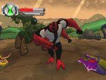 Ben 10: Protector of Earth - Screenshots - Bild 6