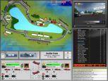 RTL Racing Team Manager - Screenshots - Bild 4