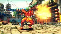 Street Fighter IV - Screenshots - Bild 27