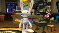 Sam & Max Episode 204: Chariots of the Dogs - Screenshots - Bild 4