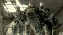 Metal Gear Solid 4: Guns of the Patriots - Screenshots - Bild 33