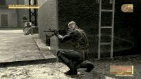 Metal Gear Solid 4: Guns of the Patriots - Screenshots - Bild 28