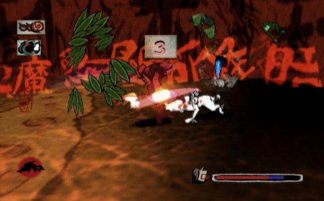 Okami - Screenshots - Bild 9