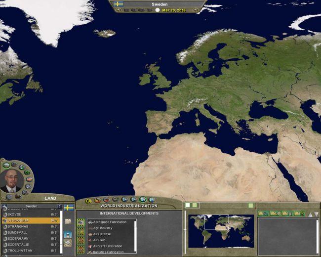 Supreme Ruler 2020 - Screenshots - Bild 18