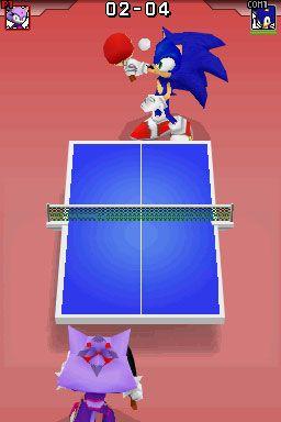 Mario & Sonic bei den Olympischen Spielen - Screenshots - Bild 4
