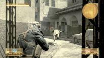 Metal Gear Solid 4: Guns of the Patriots - Screenshots - Bild 21