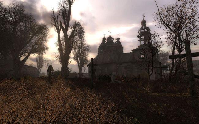 S.T.A.L.K.E.R.: Clear Sky - Screenshots - Bild 3