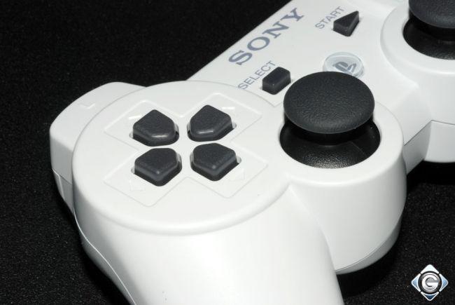 Sony Dualshock 3 Controller - Screenshots - Bild 2