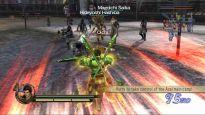 Samurai Warriors 2 Xtreme Legends - Screenshots - Bild 8