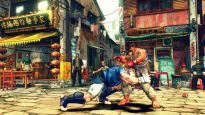 Street Fighter IV - Screenshots - Bild 48