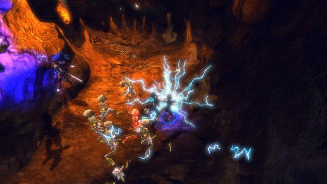 Monster Madness: Grave Danger - Screenshots - Bild 13