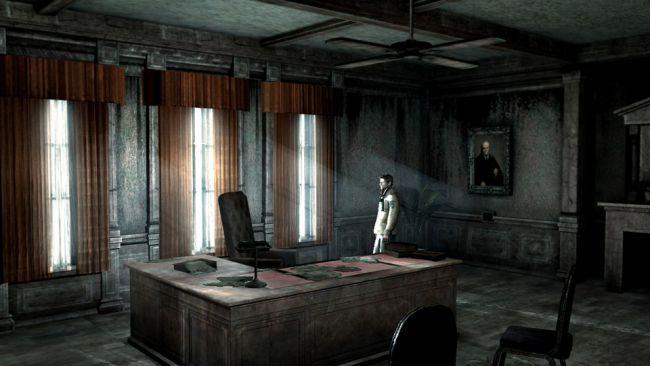 Silent Hill 5 - Screenshots - Bild 7