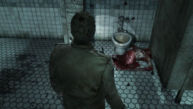 Silent Hill 5 - Screenshots - Bild 10