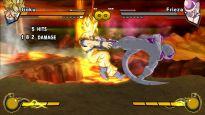 Dragon Ball Z: Burst Limit! - Screenshots - Bild 8