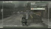 Metal Gear Solid 4: Guns of the Patriots - Screenshots - Bild 18
