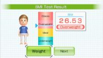 Wii Fit - Screenshots - Bild 5