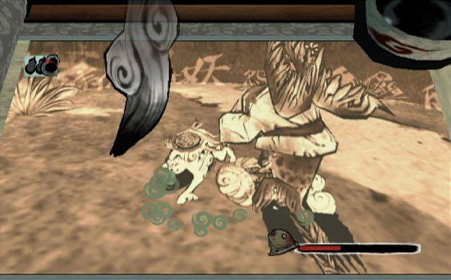 Okami - Screenshots - Bild 29