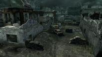 Metal Gear Online - Screenshots - Bild 8