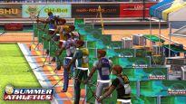 Summer Athletics - Screenshots - Bild 2