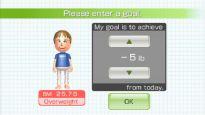 Wii Fit - Screenshots - Bild 19