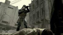 Metal Gear Solid 4: Guns of the Patriots - Screenshots - Bild 2