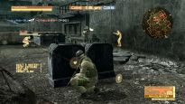 Metal Gear Online - Screenshots - Bild 10