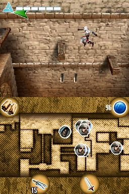 Assassin's Creed: Altair's Chronicles - Screenshots - Bild 6