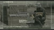 Metal Gear Solid 4: Guns of the Patriots - Screenshots - Bild 15
