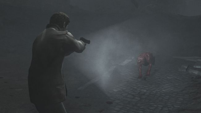 Silent Hill 5 - Screenshots - Bild 5