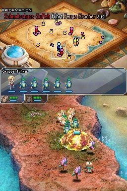 Final Fantasy XII: Revenant Wings - Screenshots - Bild 2