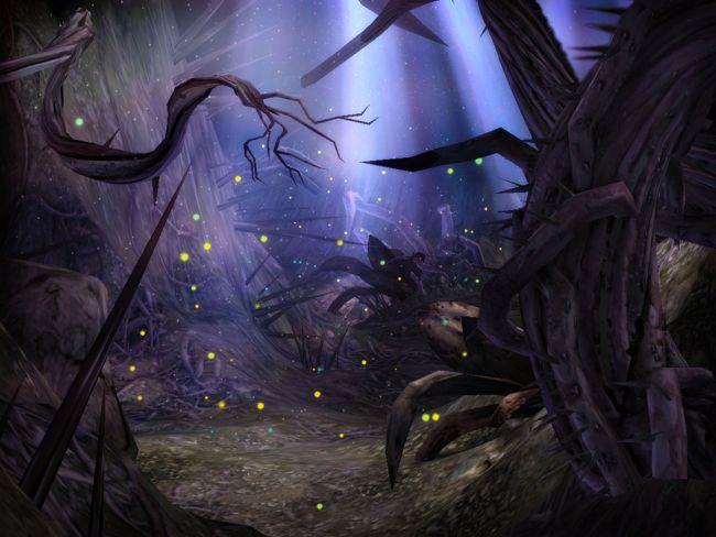 Silverfall: Wächter der Elemente - Screenshots - Bild 5