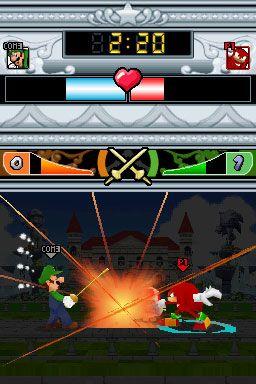 Mario & Sonic bei den Olympischen Spielen - Screenshots - Bild 19