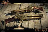 Warhammer Online: Age of Reckoning - Artworks - Bild 4