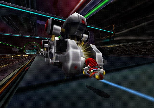 Sonic Riders: Zero Gravity  - Screenshots - Bild 6