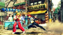 Street Fighter IV - Screenshots - Bild 12