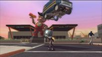 Destroy All Humans! Big Willy: Entfesselt - Screenshots - Bild 5