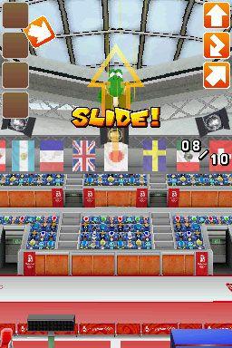 Mario & Sonic bei den Olympischen Spielen - Screenshots - Bild 11