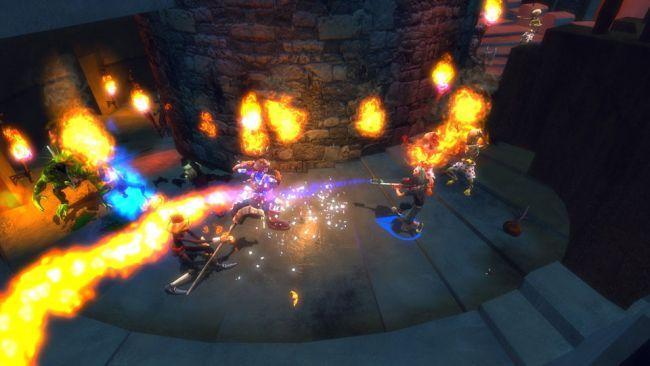 Monster Madness: Grave Danger - Screenshots - Bild 11