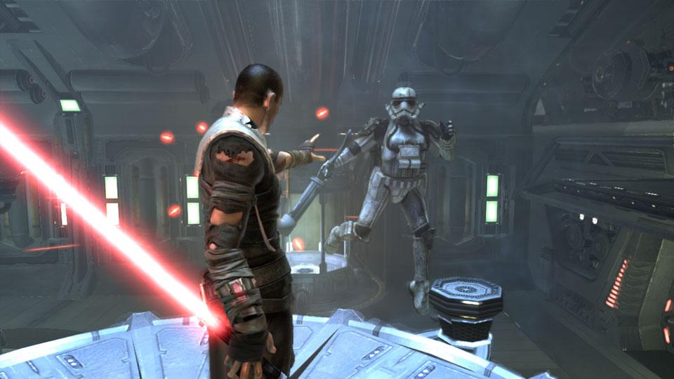 Игры по Звездным Войнам: PlayStation 4 и Xbox One: плюшки по подписке #5