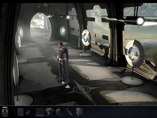 Perry Rhodan - Screenshots - Bild 4