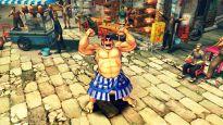 Street Fighter IV - Screenshots - Bild 2
