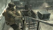Metal Gear Online - Screenshots - Bild 22