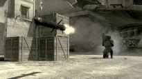 Metal Gear Solid 4: Guns of the Patriots - Screenshots - Bild 11