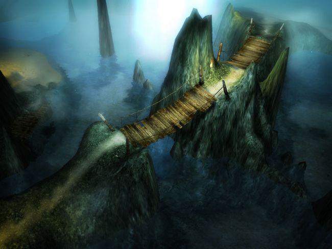 Silverfall: Wächter der Elemente - Screenshots - Bild 8