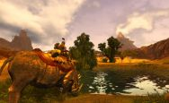 Age of Conan: Hyborian Adventures - Screenshots - Bild 6
